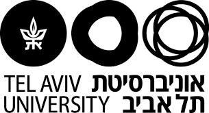 לוגו אונ תל אביב